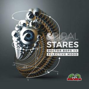 Dr. Bops vs Selective Mood – Spiral Stares (195 BPM)