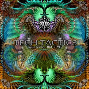Dr.Bops – Machine Music (156 BPM)